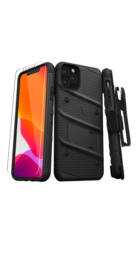 ZIZO BOLT Series for iPhone 11 Pro Max