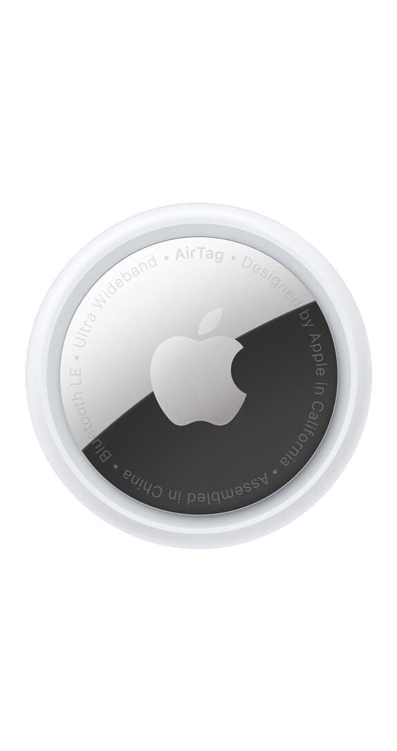 Apple AirTag (paquete de 1)