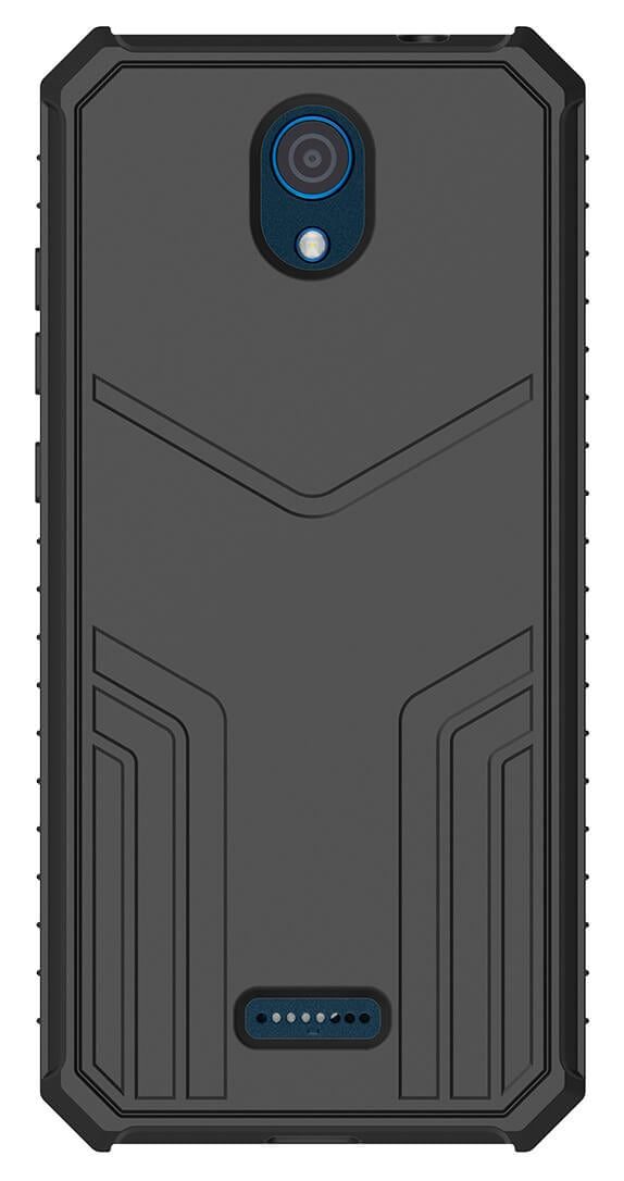 Quikcell Icon 2 Rugged Protective Case