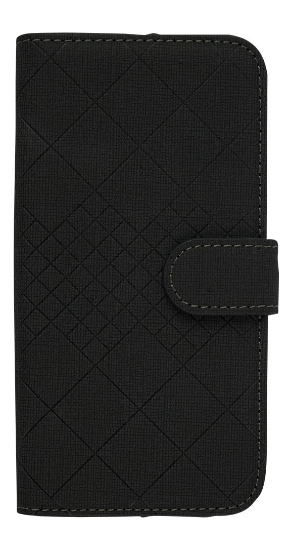 Cricket Wallet Folio for LG Fortune™ 2