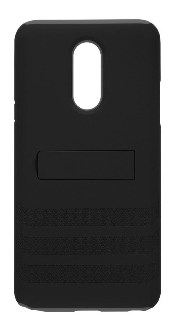 Cricket Two-Piece Kickstand Shield for LG Stylo 5