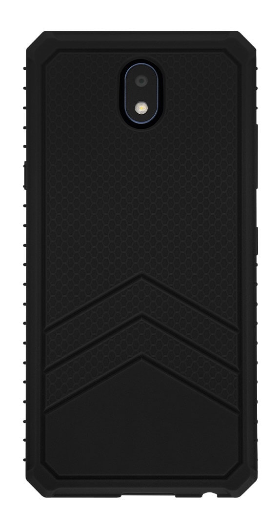 Estuche Rígido Cricket para LG Escape Plus