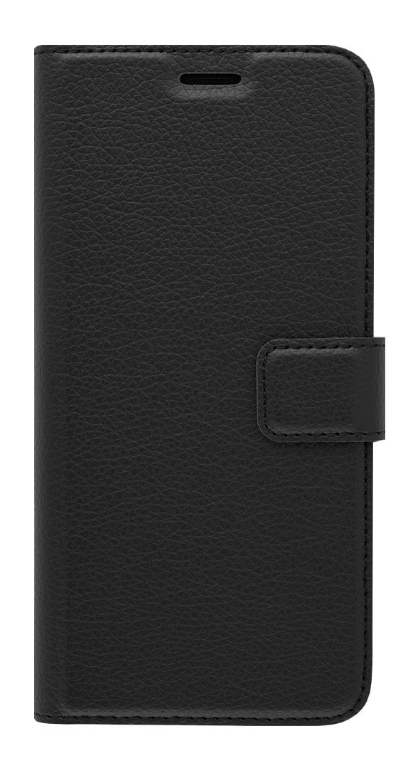 Cricket Folio Wallet for LG Harmony 3