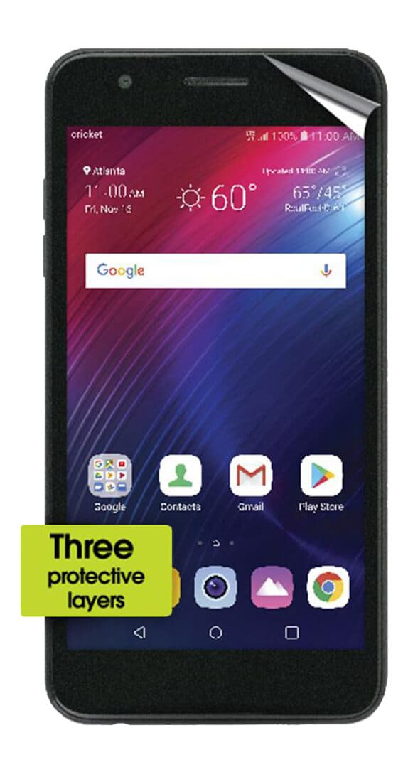 Standard Screen Protector for LG Harmony™ 2