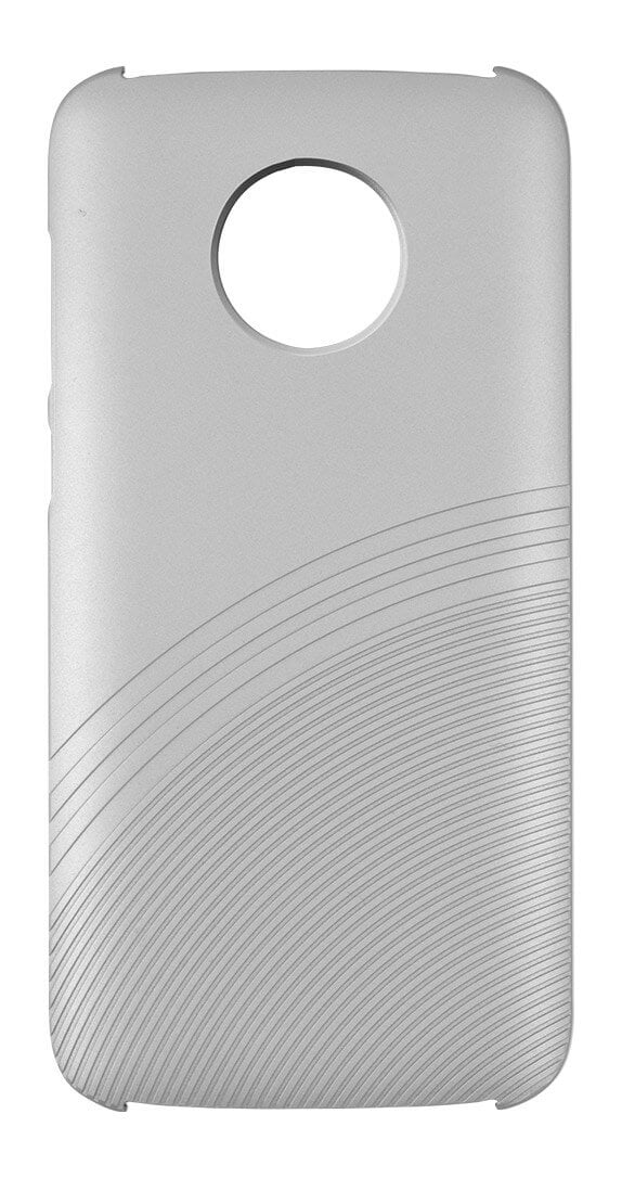 Designer Shield and Screen Protector for moto e<sup>5</sup> CRUISE