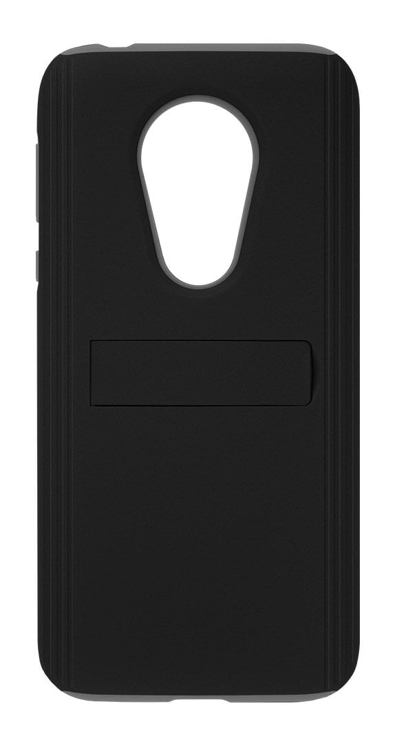 Cricket Two-Piece Kickstand Shield for moto G7 SUPRA