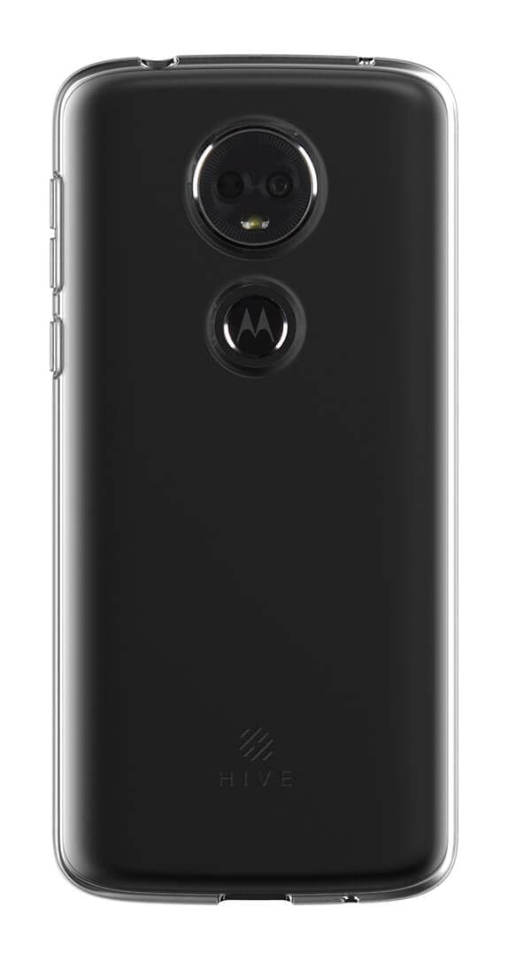 HIVE by Incipio Gel Case for moto e5 supra