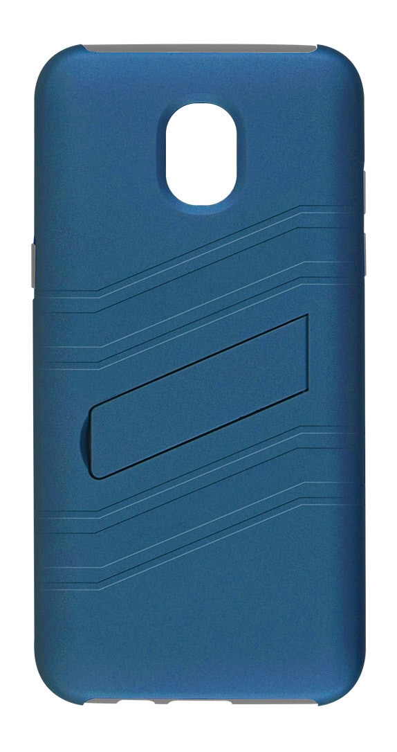 Cricket Two-Piece Kickstand Shield for Samsung Galaxy Amp Prime 3