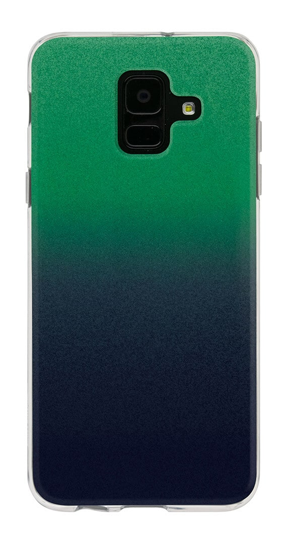 Cricket Fashion Gel Case for Samsung Galaxy A6