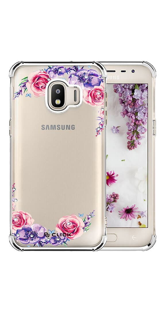 Click Elegant Series for Samsung Galaxy J2 Pure