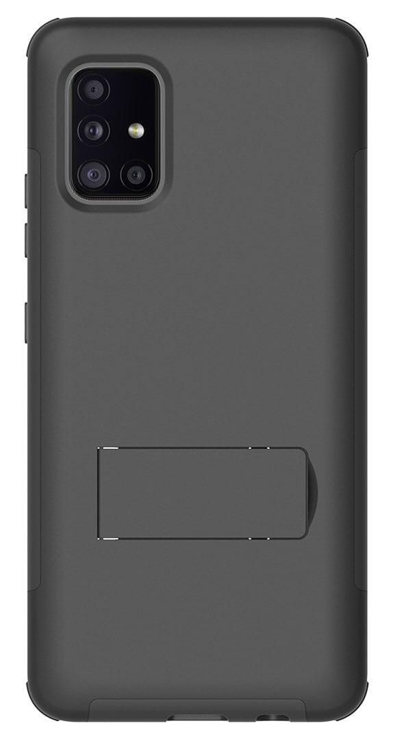 Soporte de Doble Capa Quikcell Samsung Galaxy A51 5G