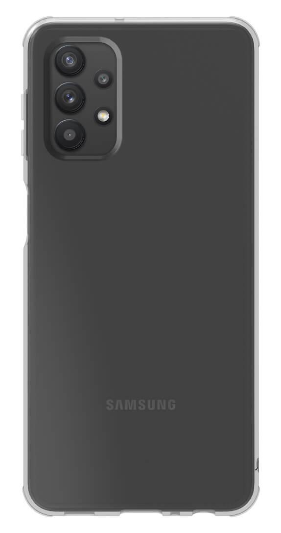 Estuche Transparente QuikCellparaSamsung Galaxy A32 5G