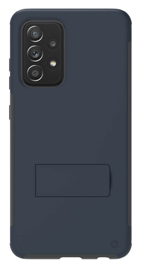 Soporte de Doble Capa Quikcell ADVOCATE para Samsung Galaxy A52 5G