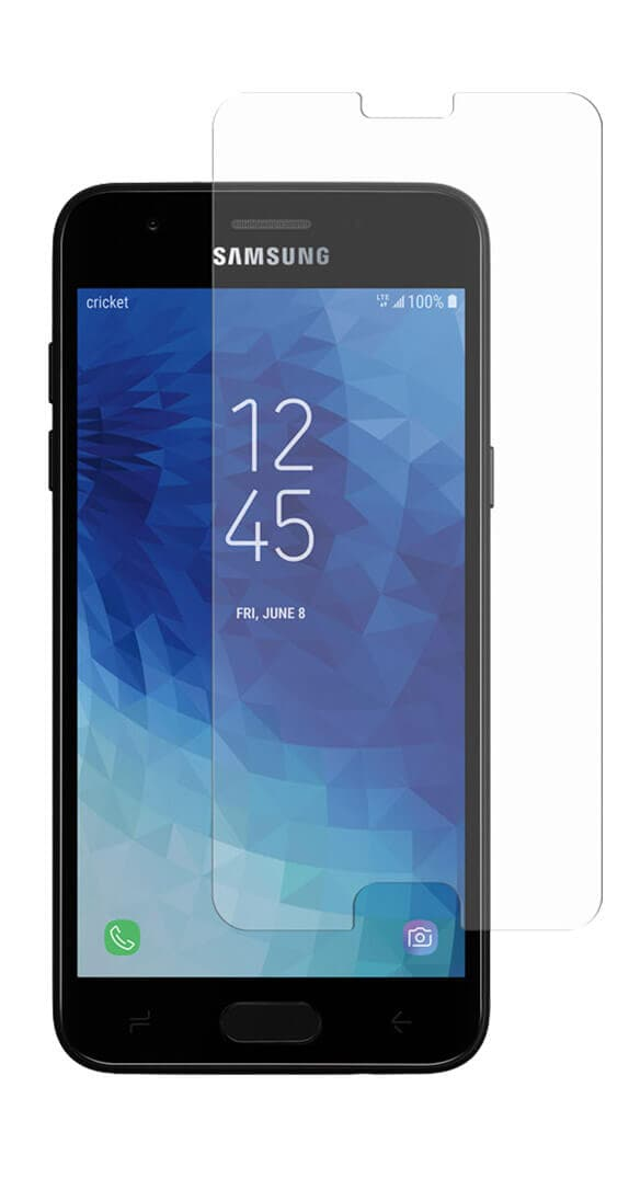 HIVE by Incipio Tempered Glass for Samsung Galaxy Amp Prime 3