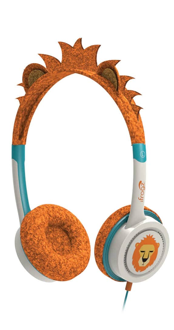 Auriculares iFrogz Little Rockers