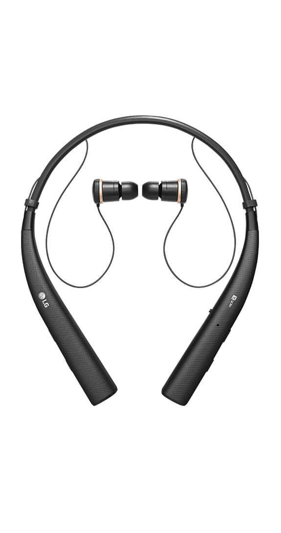 Auriculares Bluetooth TonePro HBS-780 de LG