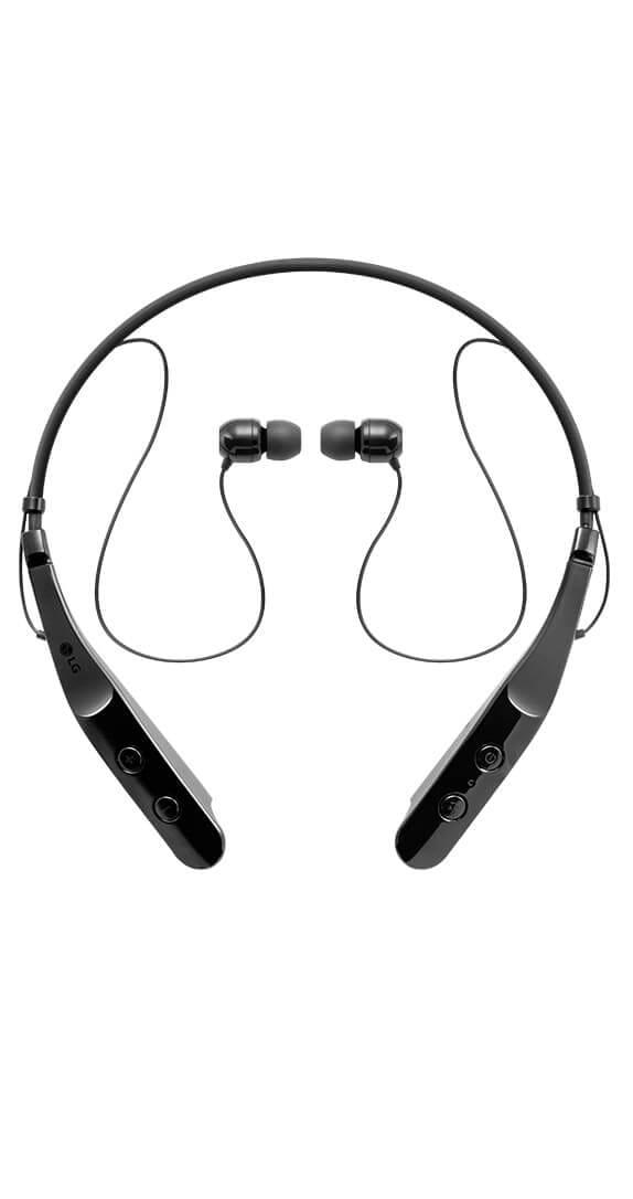 Auriculares Estéreo Bluetooth Tone Triumph de LG