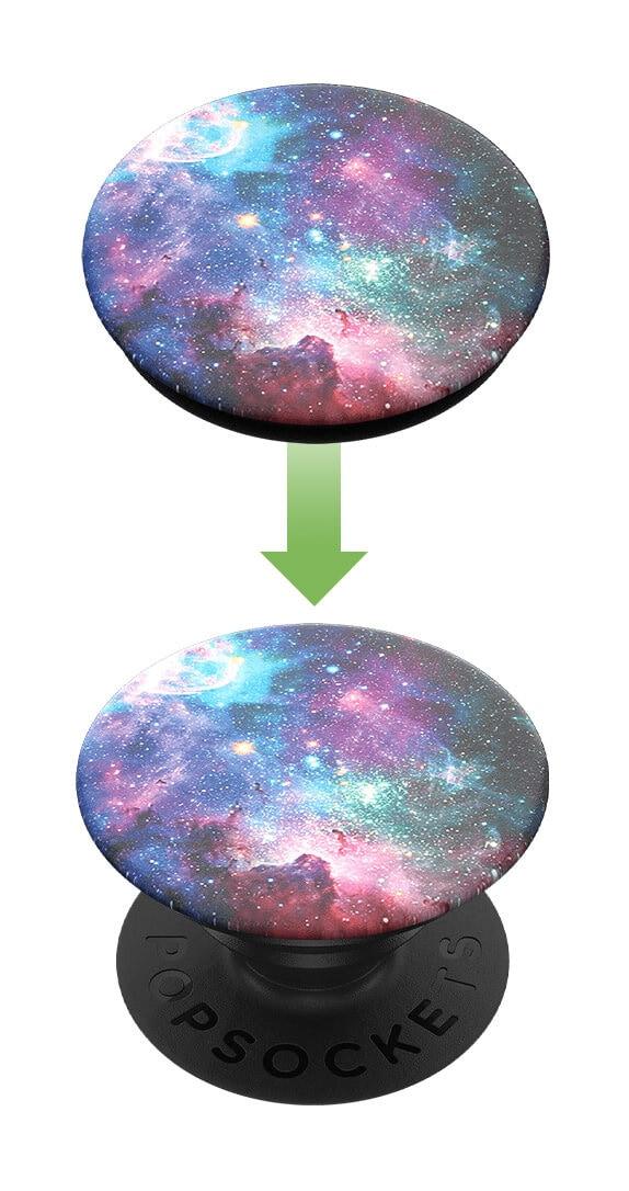 PopSockets - Azul Nébula