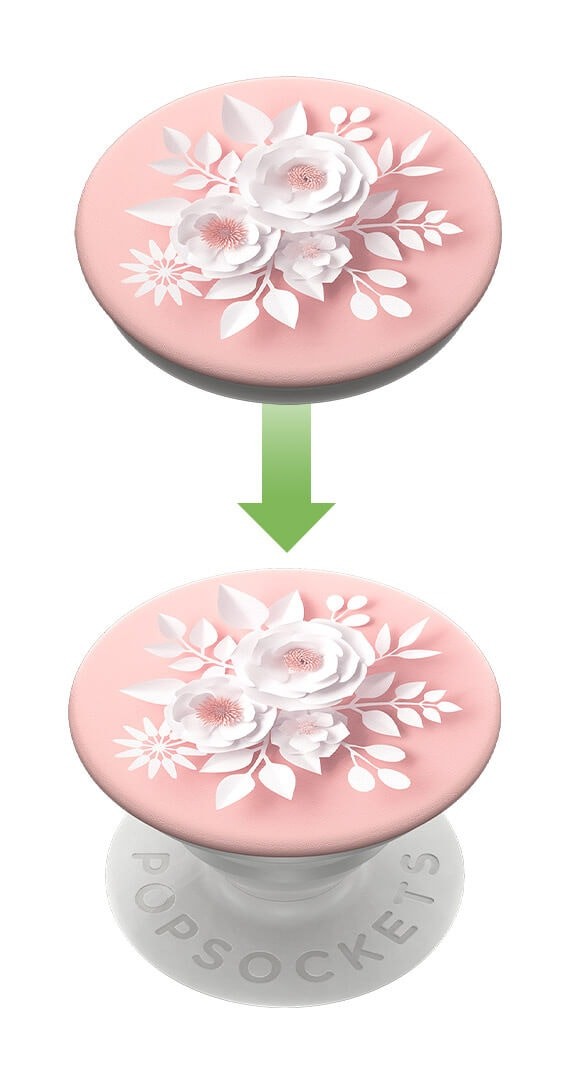 PopSockets - Paper Flowers