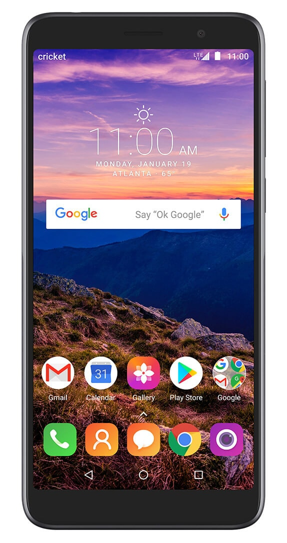 Alcatel ONYX: Price, Specs & Deals | Cricket Wireless