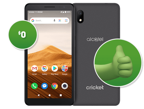 Alcatel APPRISE™