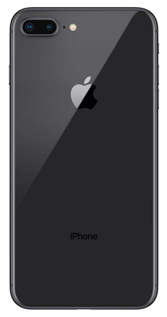 4a70efc13d1 Apple iPhone 8 Plus 64GB | Space Gray | Price, Specs & Deals ...
