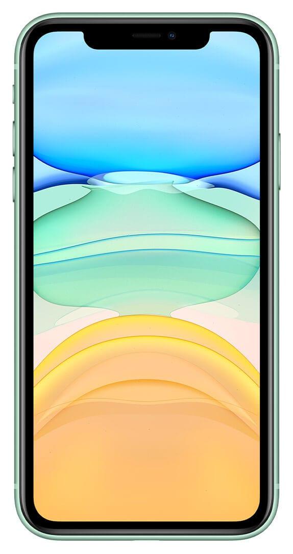 Apple Iphone 11 64gb Green Price Specs Deals