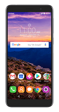 Alcatel ONYX™ CPO