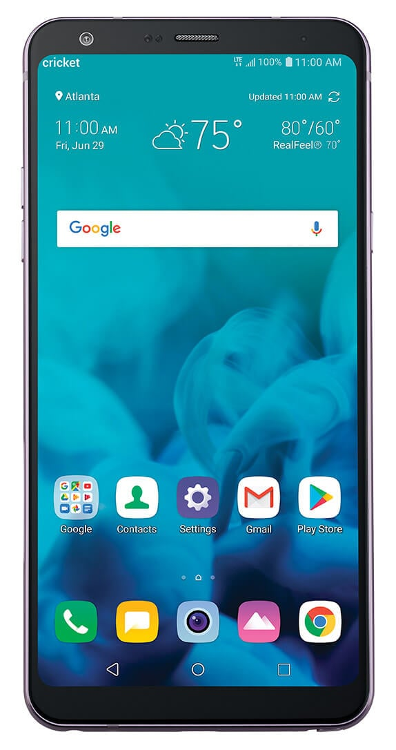LG Stylo 4: Metallic Lavender | Price, Specs & Deals | Cricket Wireless