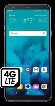 LG Stylo™ 4