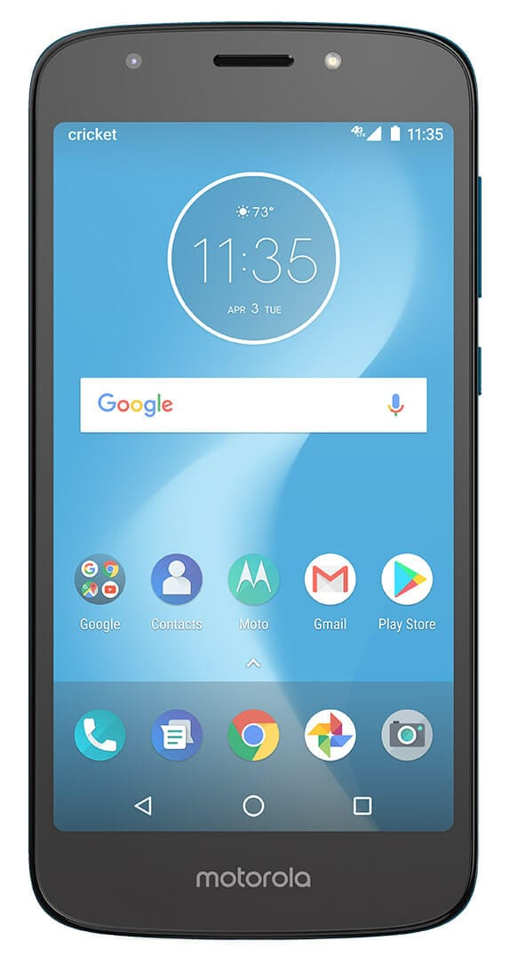 Motorola moto e5 Cruise: Price, Specs & Deals | Cricket Wireless