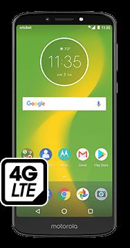 Motorola moto e<sup>5</sup>  SUPRA