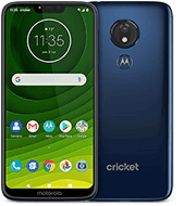Motorola moto g<sup>7</sup> SUPRA