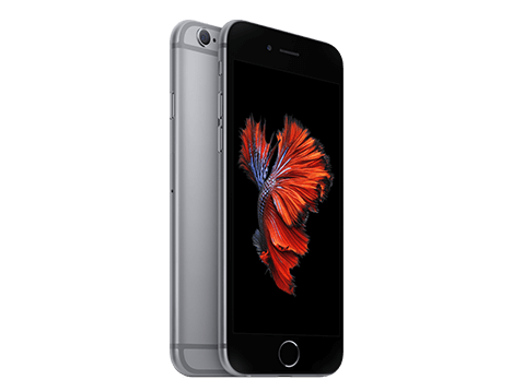iPhone 6s Spring Promo