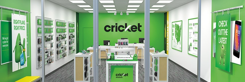cricket store image