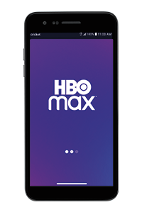 HBO Max Paso 1