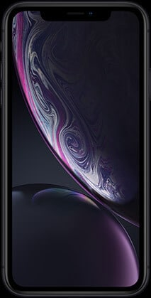 iPhone XR - Tamaño de pantalla