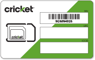 Tarjeta SIM Universal